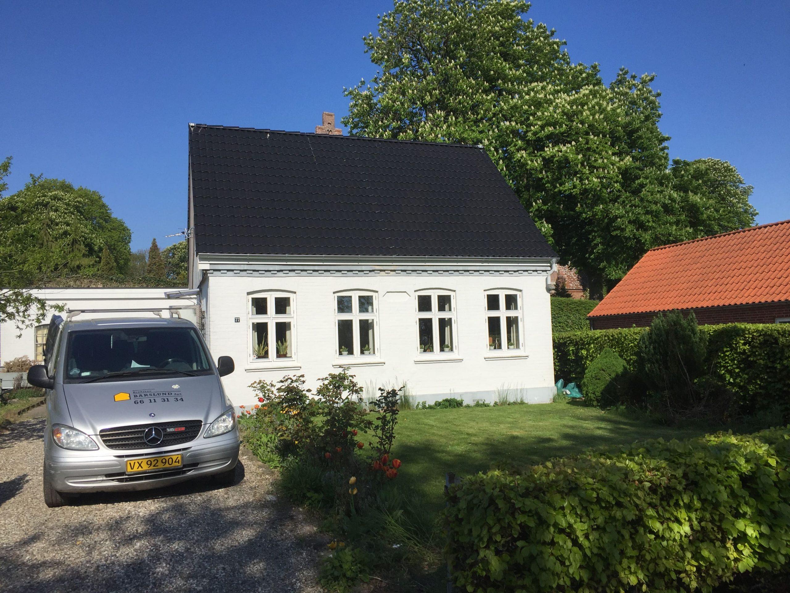 Brdr Barslund Odense ApS